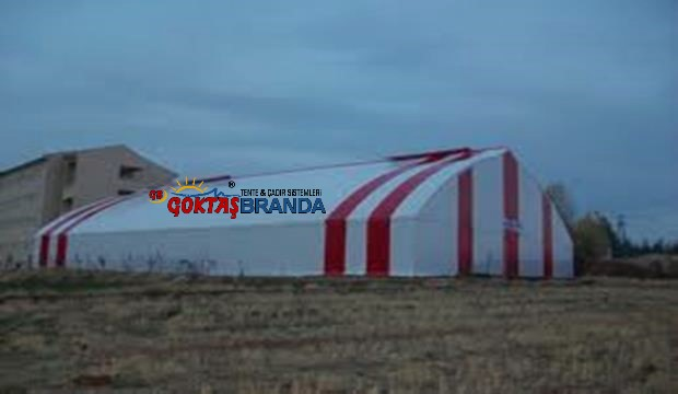 hangar çadırı